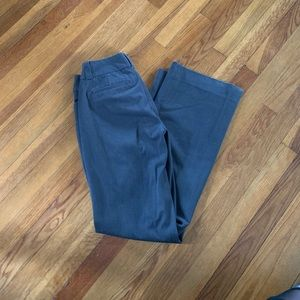 GAP Pants - GAP curvy fit dress pant